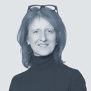 Janet Markwick