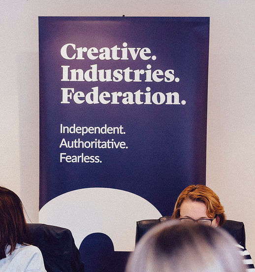 opportunity creative industries federation policy job