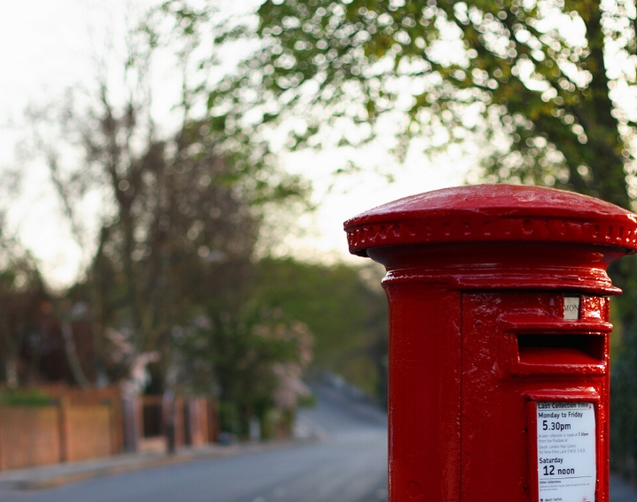 Work in the creative industries? Use this template letter to write to your MP