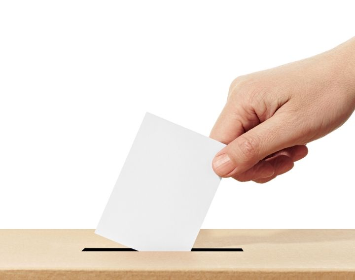 Federation response to the general election result