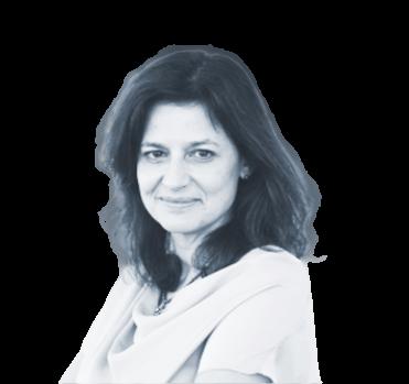 Caroline Norbury MBE, CEO, Creative Nation Holdings Ltd.