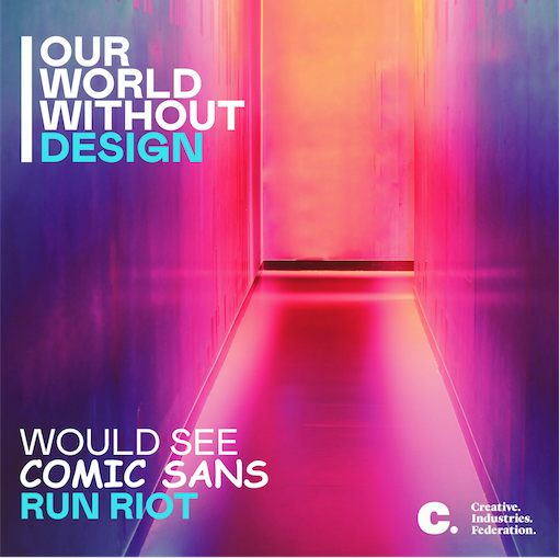 Our World Without... Design