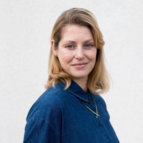 Lilli Geissendorfer portrait