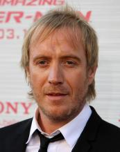 Rhys Ifans is to star in A Christmas Carol at the Old Vic. Photo: Jeska Pike